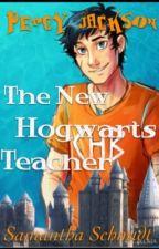 Percy Jackson-The New Hogwarts Teacher by samigirl101