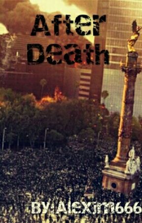 After Death by Alexjm666