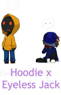 Mister (Hoodie x Eyeless Jack) cover