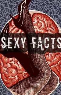 Sexy Facts cover