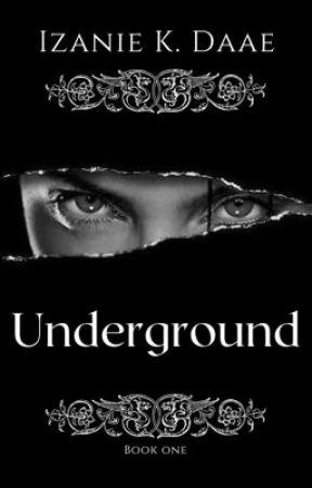Underground by TiitaniumWings