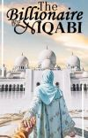 The Billionaire and The Niqabi cover