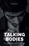 Talking Bodies | ✓ cover