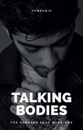 Talking Bodies | ✓ by tympanic