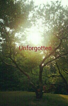 Unforgiven. by meltonk