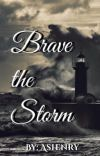 Brave the Storm~ Completed cover