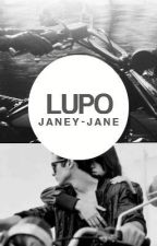 Lupo by Janey-jane