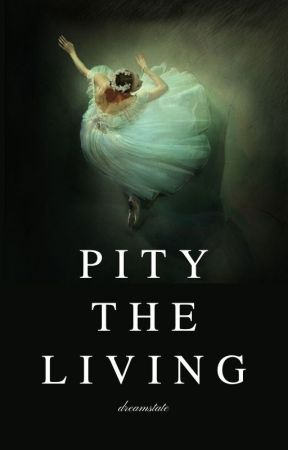 PITY THE LIVING ♔ Tom Riddle by dreamstate-