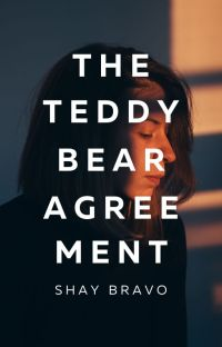 The Teddy Bear Agreement | Updating cover