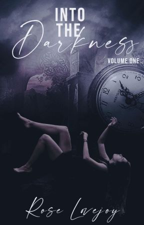 ✓ Into the Darkness (Dark Poetry Vol. I) by SuperSuspicious