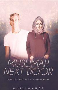 Muslimah Next Door { Editing } cover