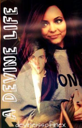 A Devine Life (Josh Devine) by devineissofinex