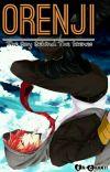 Orenji (Kuroko No Basuke Fanfiction) [SLOW UPDATES] cover