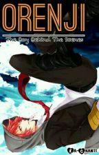 Orenji (Kuroko No Basuke Fanfiction) [SLOW UPDATES] by greentofu11