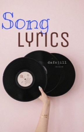 All Song Lyrics [ English, Korean, Tagalog Etc. ] by LiansurelyLuck