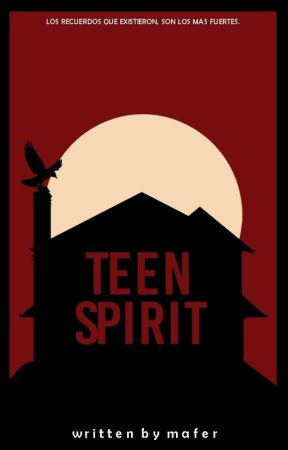 Teen Spirit  » Historia corta. by rxgersmoon