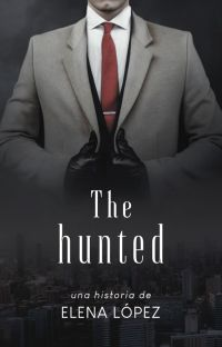 The Hunted © cover