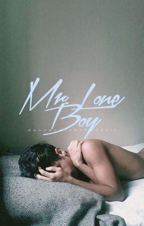 Mr. Lone Boy /BoyxBoy/ by DancesWithTheDevil