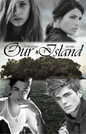 Our Island by Unlessenger