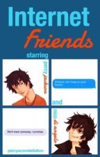 Internet Friends (Percico) by percysconstellation