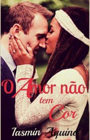 O amor não tem cor( Parada) by IasminAquino