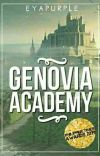 GENOVIA ACADEMY  cover