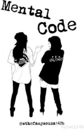 Mental Code // Camren by sthefanysouza1426