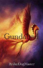 Gundabad by JayDogMaster