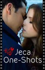 Jeca One-Shots - ON HIATUS by aestheticfanfic