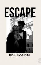 Escape by rose-clare369