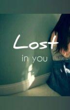 Lost in you by JuleBatman
