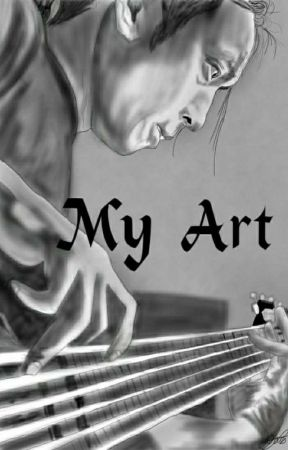 • My Art • by ben-is-a-nerdfighter