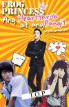 Frog Princess: Ang Heartthrob at ang Pangit [ C O M P L E T E D ] cover