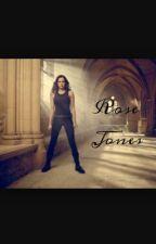 Rose Jones by vampirecoven