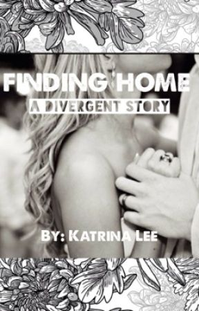 Finding Home by thisiskatrina