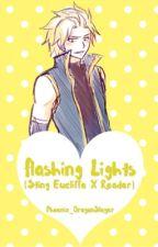 Flashing Lights [Sting X Reader] (UNDER HEAVY EDITING) by Phoenix_DragonSlayer