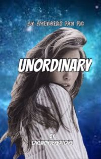 UNORDINARY [1]  ✓ (Avengers FF)  cover