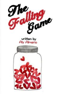 The Falling Game (EndMira: Ice) cover