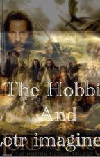 Imagine If.... by thehobbitandlotrx