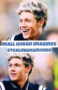 Niall Horan Imagines cover
