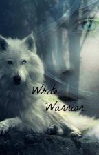White Warrior   (E) by Imon89