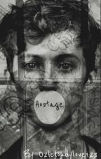 Tronnor : Hostage by o2lcloudylove123