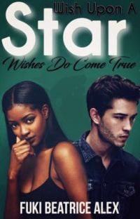 Wish Upon A Star.  cover