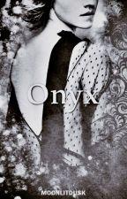 Onyx {Those Eyes Series - #1} by MoonlitDusk