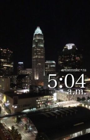5:04 a.m.{lrh} -completed by saturncal