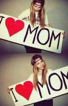 4. I Love Mom [1/1 End] by sukmawatyy