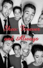 Sheo: Forever and Always by i_demigod_dare_you