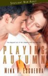Playing Autumn [PREVIEW, 10 CHAPTERS] cover