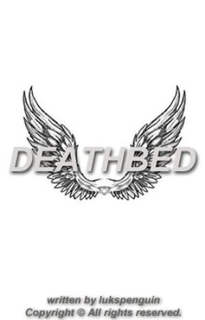 deathbed » c.h. au [EM PORTUGUÊS] by lukspenguin