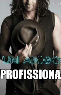 Um amigo profissional (Concluído) cover